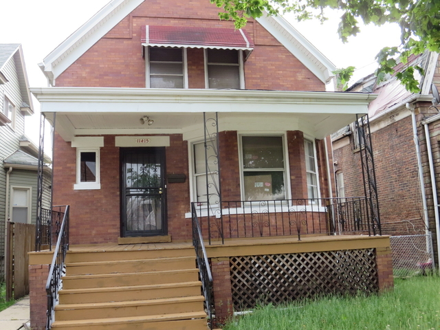 3 Bedrooms, Roseland Rental in Chicago, IL for $1,350 - Photo 1