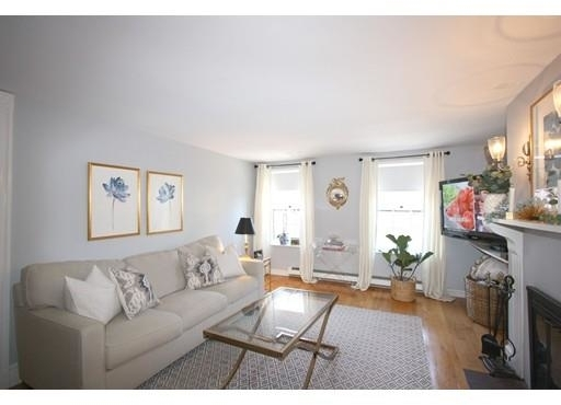 2 Bedrooms, Beacon Hill Rental in Boston, MA for $3,800 - Photo 2