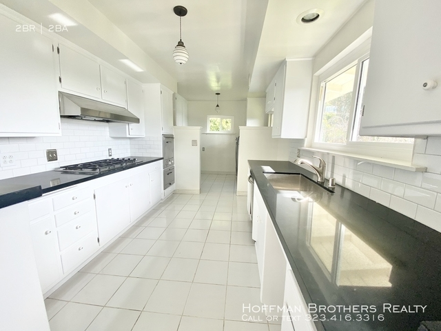 2 Bedrooms, Bel Air-Beverly Crest Rental in Los Angeles, CA for $7,895 - Photo 2