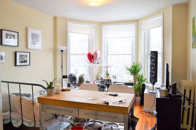 Studio, Coolidge Corner Rental in Boston, MA for $1,595 - Photo 2