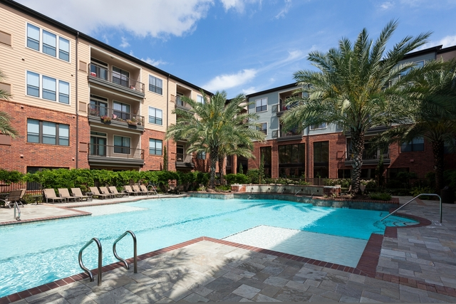 1 Bedroom, Lazybrook Rental in Houston for $1,234 - Photo 2