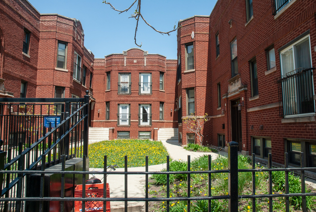 2 Bedrooms, Logan Square Rental in Chicago, IL for $1,560 - Photo 1