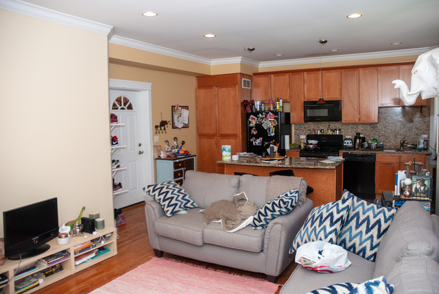 2 Bedrooms, Logan Square Rental in Chicago, IL for $1,560 - Photo 2