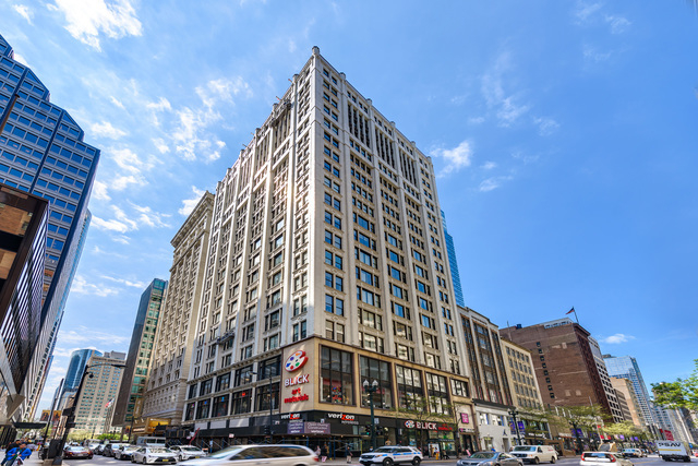 1 Bedroom, The Loop Rental in Chicago, IL for $1,850 - Photo 1
