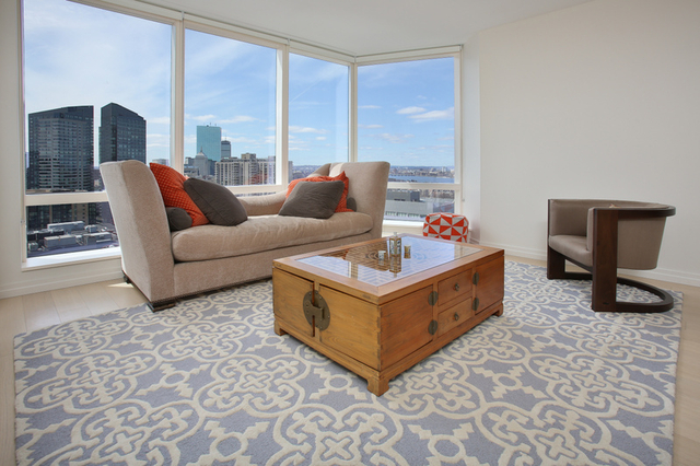 2 Bedrooms, Downtown Boston Rental in Boston, MA for $7,900 - Photo 1