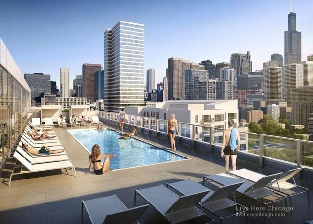 Studio, Greektown Rental in Chicago, IL for $2,235 - Photo 2