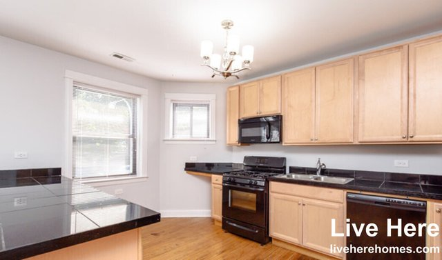 2 Bedrooms, Evanston Rental in Chicago, IL for $1,575 - Photo 1