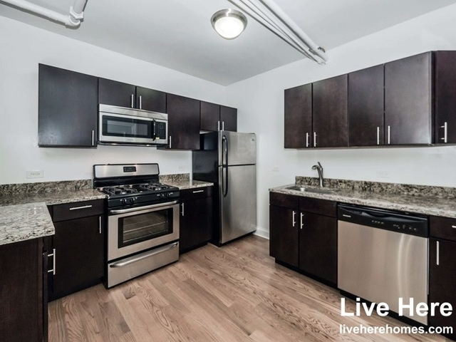 1 Bedroom, Ravenswood Gardens Rental in Chicago, IL for $1,230 - Photo 1