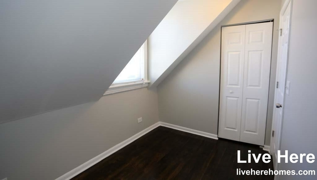 3 Bedrooms, Roscoe Village Rental in Chicago, IL for $1,650 - Photo 1