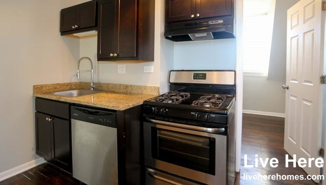 3 Bedrooms, Roscoe Village Rental in Chicago, IL for $1,650 - Photo 2