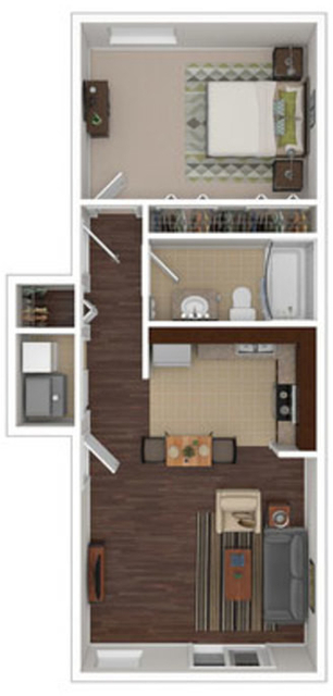 1 Bedroom, Ravenswood Rental in Chicago, IL for $1,901 - Photo 1