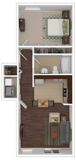 1 Bedroom, Ravenswood Rental in Chicago, IL for $1,926 - Photo 1