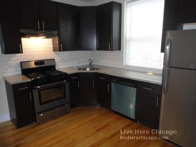 2 Bedrooms, Ravenswood Rental in Chicago, IL for $1,575 - Photo 1