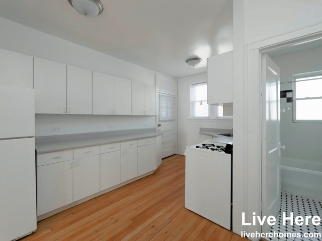 1 Bedroom, Ravenswood Rental in Chicago, IL for $1,290 - Photo 2