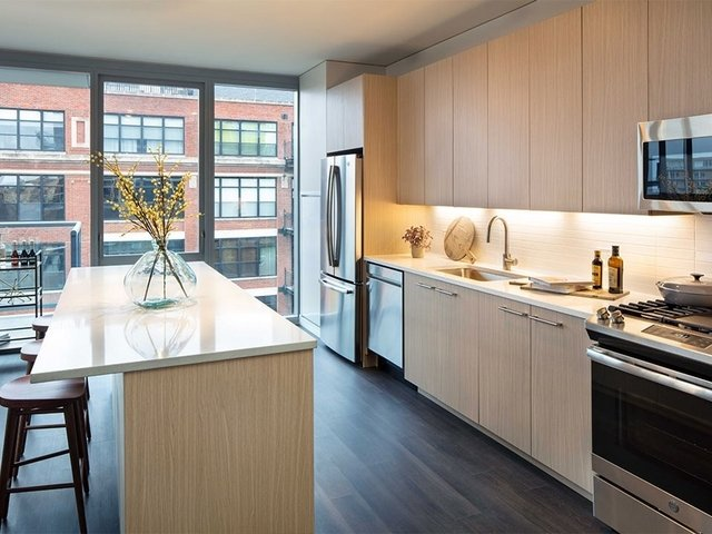 1 Bedroom, Near West Side Rental in Chicago, IL for $3,225 - Photo 1