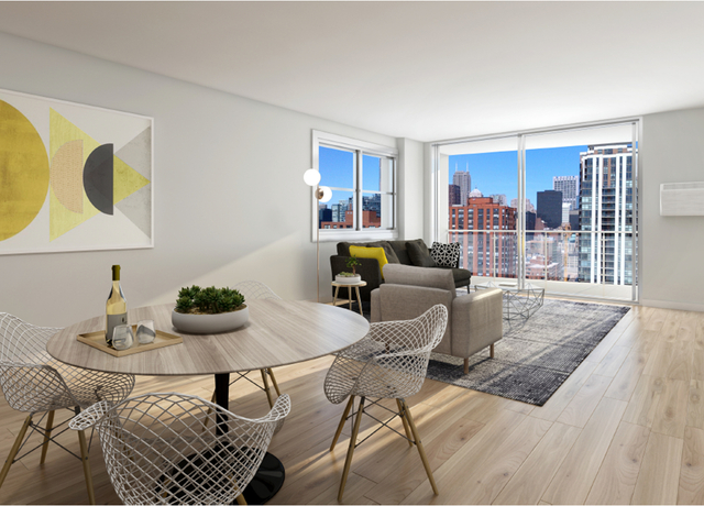 1 Bedroom, Lake View East Rental in Chicago, IL for $2,299 - Photo 2