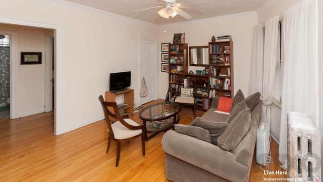 1 Bedroom, Lake View East Rental in Chicago, IL for $1,550 - Photo 1