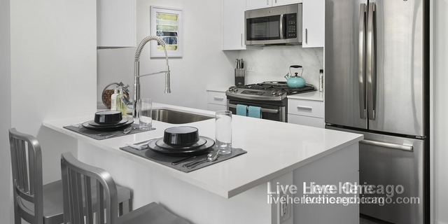 1 Bedroom, Old Town Rental in Chicago, IL for $2,686 - Photo 1