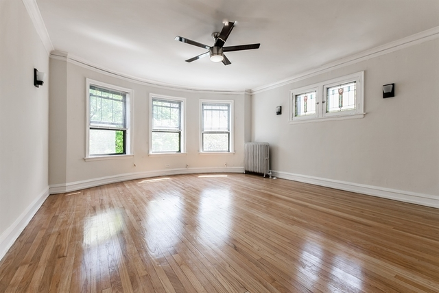 2 Bedrooms, Kenwood Rental in Chicago, IL for $1,525 - Photo 2