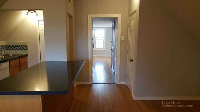 1 Bedroom, Roscoe Village Rental in Chicago, IL for $1,500 - Photo 2