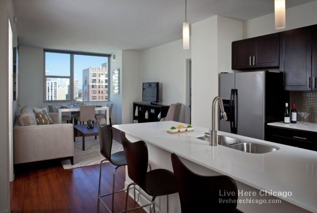 1 Bedroom, Old Town Rental in Chicago, IL for $2,519 - Photo 1