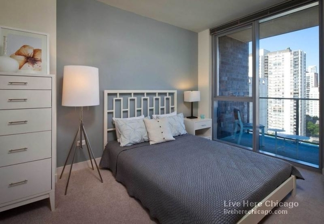 1 Bedroom, Old Town Rental in Chicago, IL for $2,519 - Photo 2