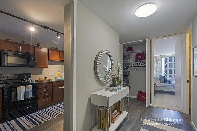 Studio, Gold Coast Rental in Chicago, IL for $1,660 - Photo 2