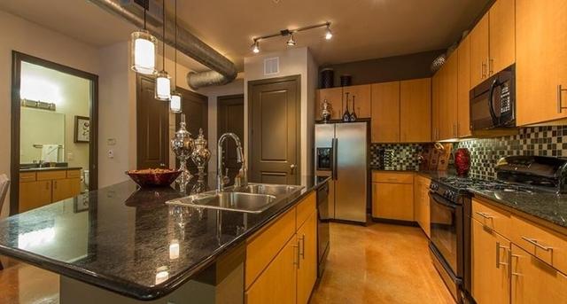 1 Bedroom, Town Center Rental in Houston for $1,205 - Photo 2