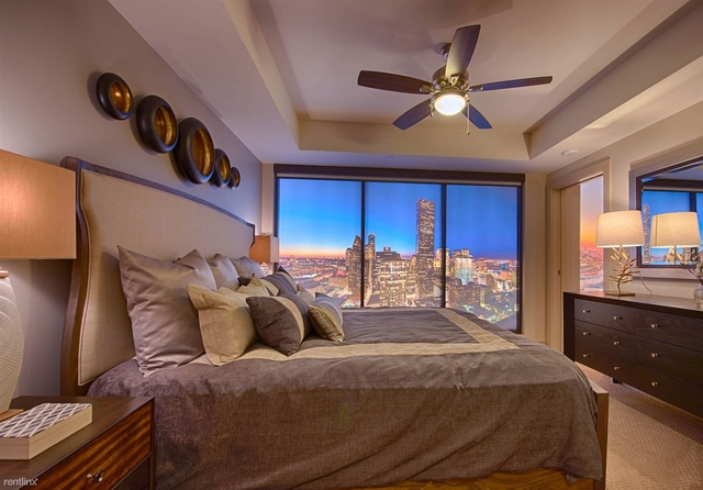 1 Bedroom, Downtown Houston Rental in Houston for $2,235 - Photo 1
