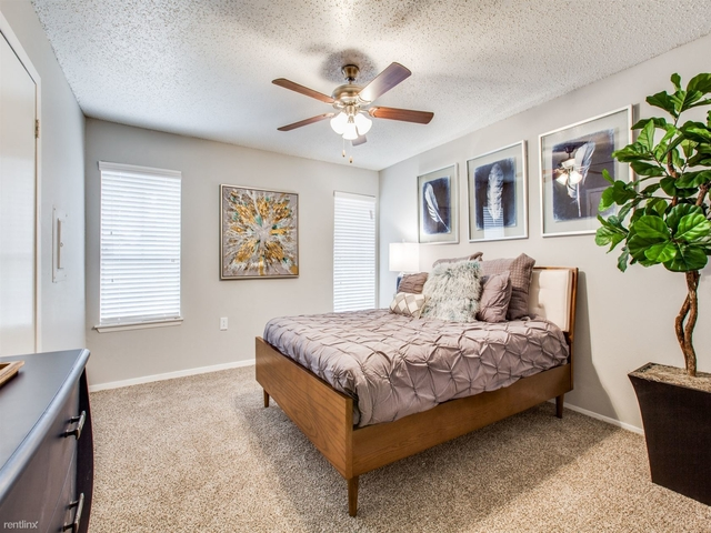 2 Bedrooms, Carol Oaks North Rental in Dallas for $1,100 - Photo 2
