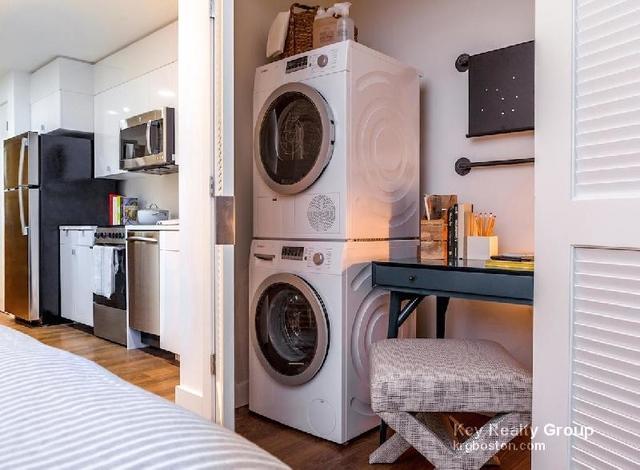 Studio, West Fens Rental in Boston, MA for $2,706 - Photo 2