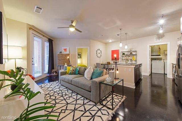 1 Bedroom, Memorial Heights Rental in Houston for $1,350 - Photo 2