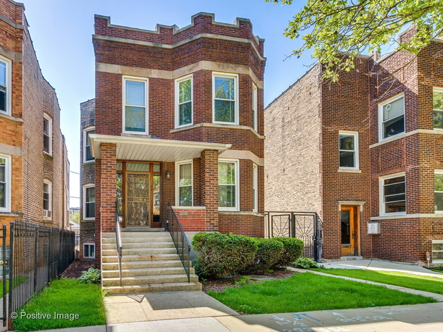 3 Bedrooms, Logan Square Rental in Chicago, IL for $1,700 - Photo 1