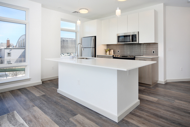 2 Bedrooms, North Allston Rental in Boston, MA for $3,750 - Photo 1