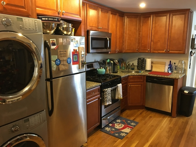 3 Bedrooms, Brookline Village Rental in Boston, MA for $3,000 - Photo 1