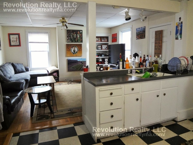 3 Bedrooms, East Somerville Rental in Boston, MA for $2,950 - Photo 2