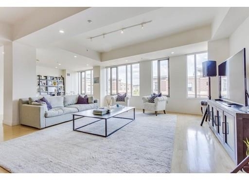 2 Bedrooms, Shawmut Rental in Boston, MA for $6,550 - Photo 1