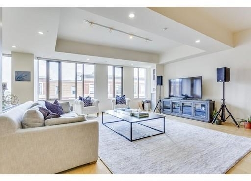 2 Bedrooms, Shawmut Rental in Boston, MA for $6,550 - Photo 2