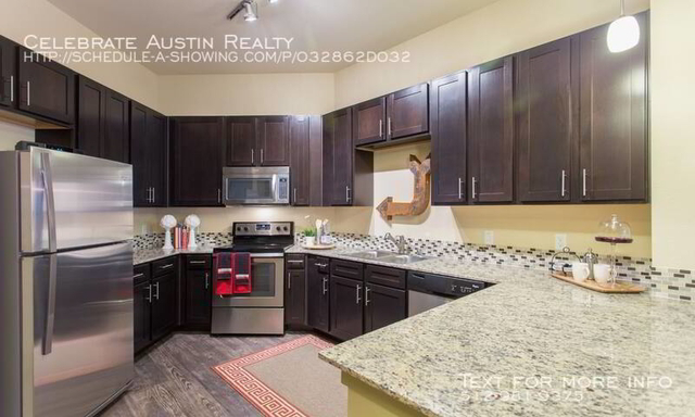 1 Bedroom, Cultural District Rental in Dallas for $1,382 - Photo 2