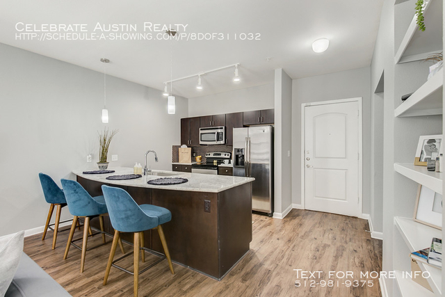 2 Bedrooms, Van Zandt Park Rental in Dallas for $2,120 - Photo 1