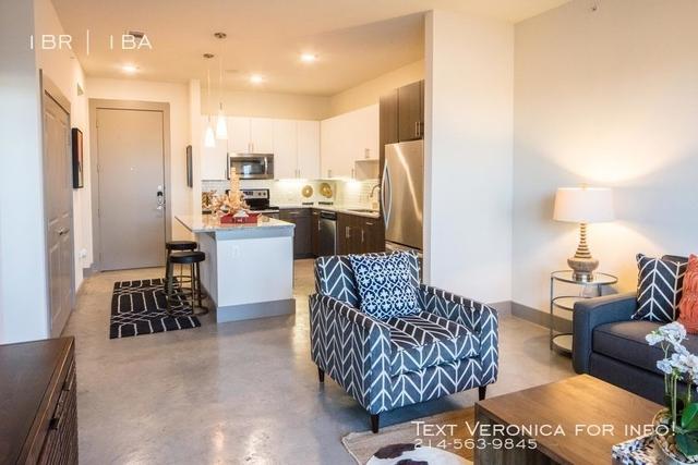 1 Bedroom, Lakewood Hills Rental in Dallas for $1,390 - Photo 1