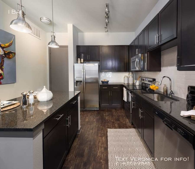 Studio, Hillcrest Forest Rental in Dallas for $1,156 - Photo 2