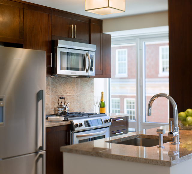 1 Bedroom, Prudential - St. Botolph Rental in Boston, MA for $4,675 - Photo 1