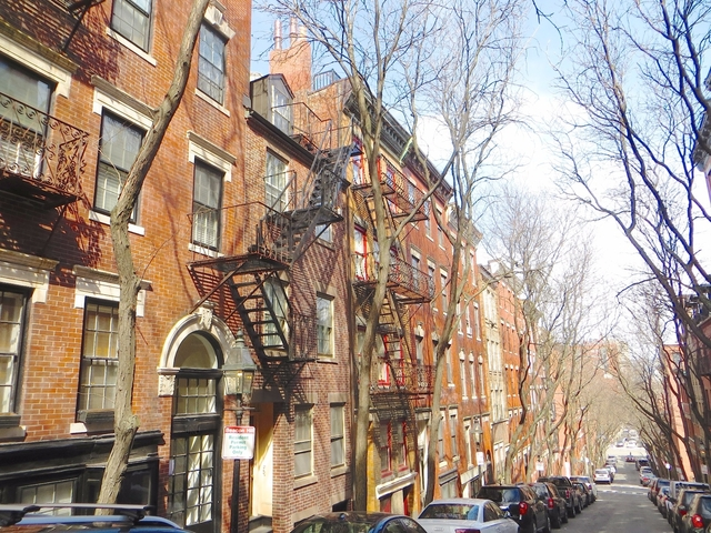 1 Bedroom, Beacon Hill Rental in Boston, MA for $2,000 - Photo 1