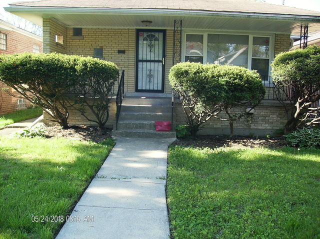 3 Bedrooms, West Pullman Rental in Chicago, IL for $1,300 - Photo 1