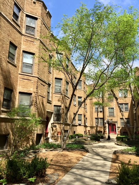2 Bedrooms, Lake View East Rental in Chicago, IL for $1,825 - Photo 1