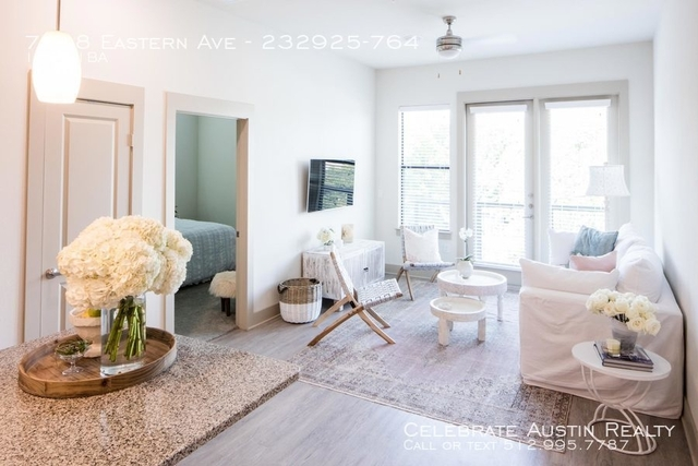1 Bedroom, Greenway Crest Rental in Dallas for $1,600 - Photo 2