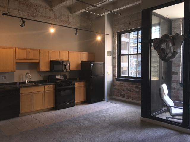 1 Bedroom, The Loop Rental in Chicago, IL for $1,750 - Photo 2