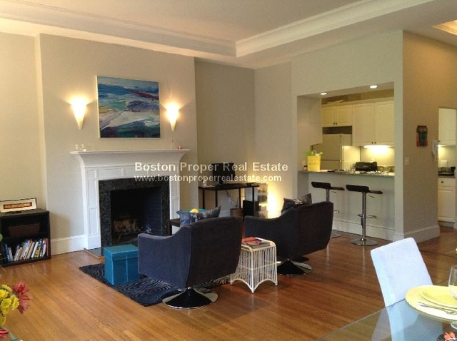 2 Bedrooms, Back Bay East Rental in Boston, MA for $4,700 - Photo 1