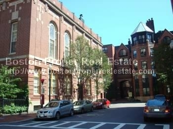 3 Bedrooms, Prudential - St. Botolph Rental in Boston, MA for $6,832 - Photo 1